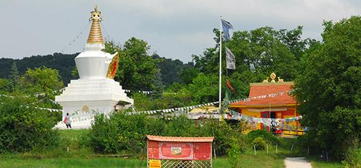 Buddha Park - Tar