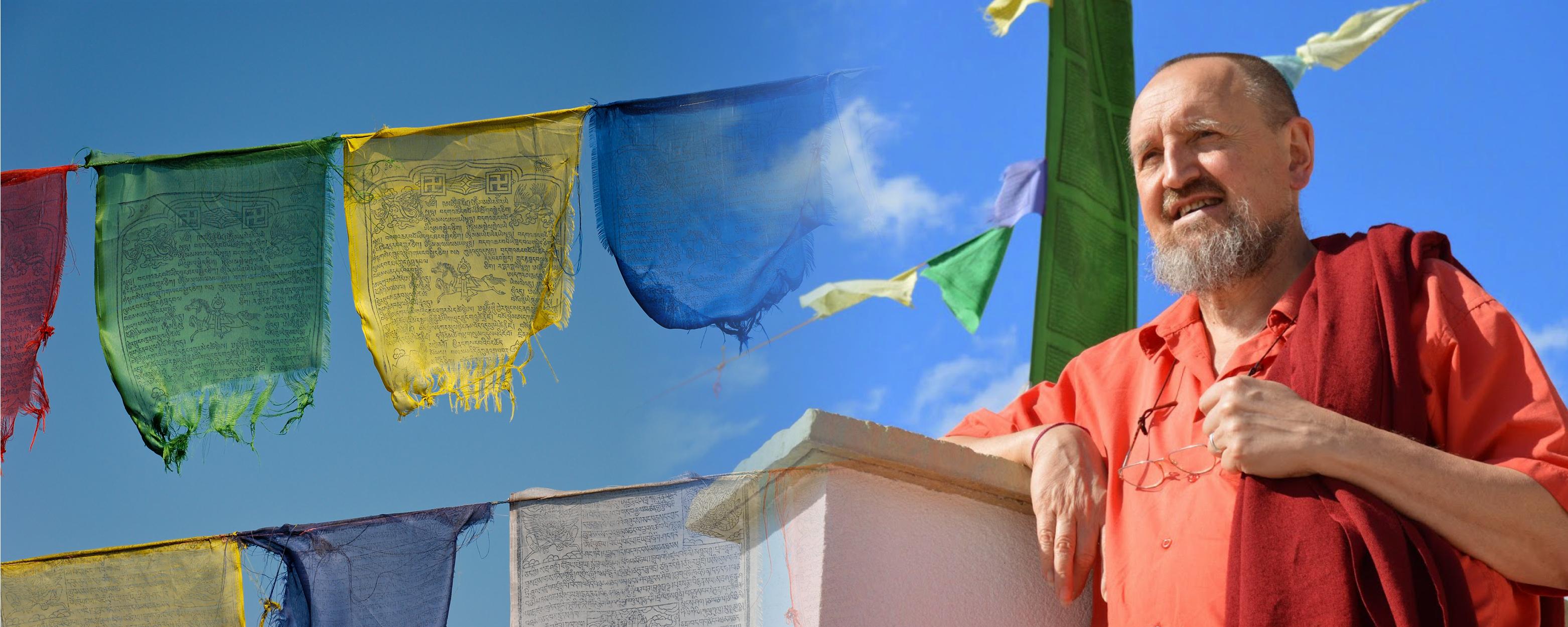 Egynapos meditáció elvonulás @ Karmapa Ház - Budapest | Budapest | Magyarország