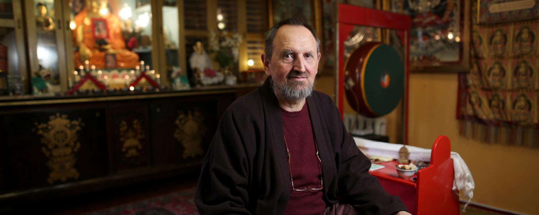 Egynapos meditáció elvonulás Láma Csöpel vezetésével @ Karmapa Ház - Budapest | Budapest | Magyarország