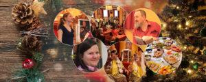Karácsonyi Ünnepség @ Karmapa Ház - Budapest