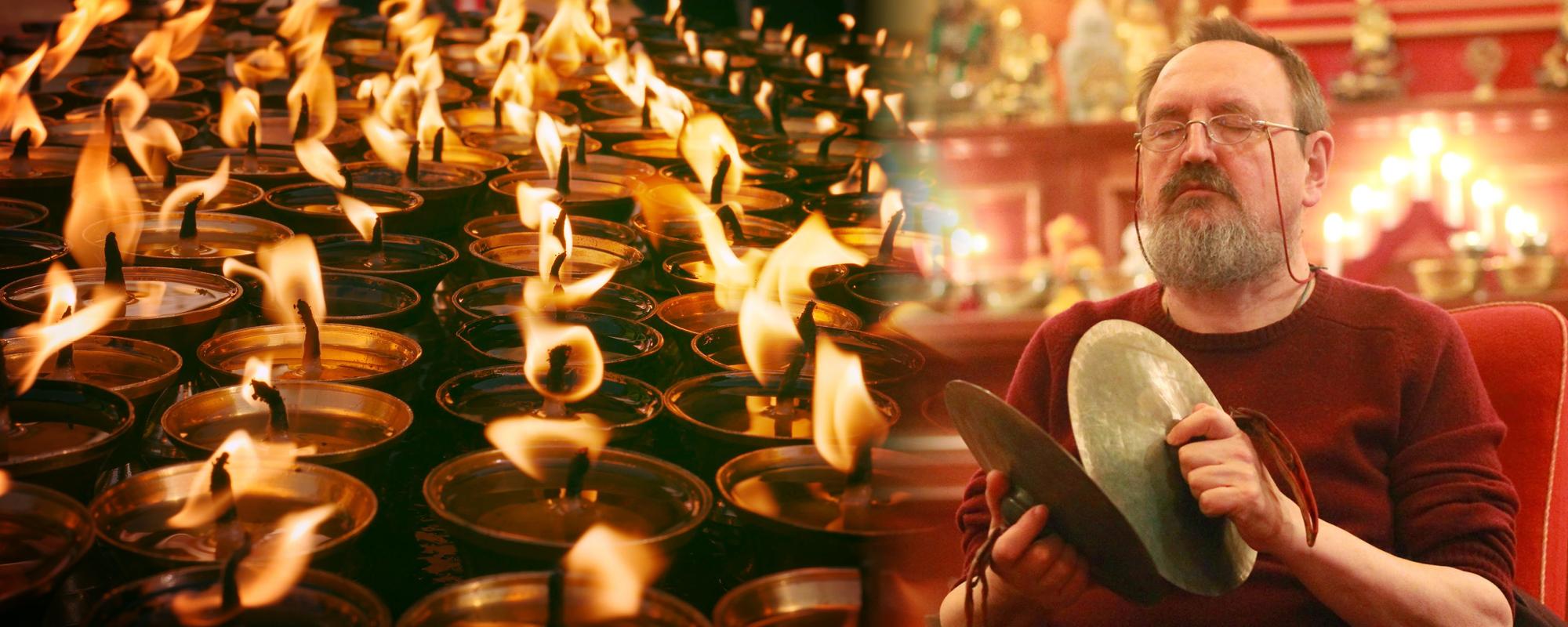 Fény Ünnepe Taron @ Tara Templom - Tar