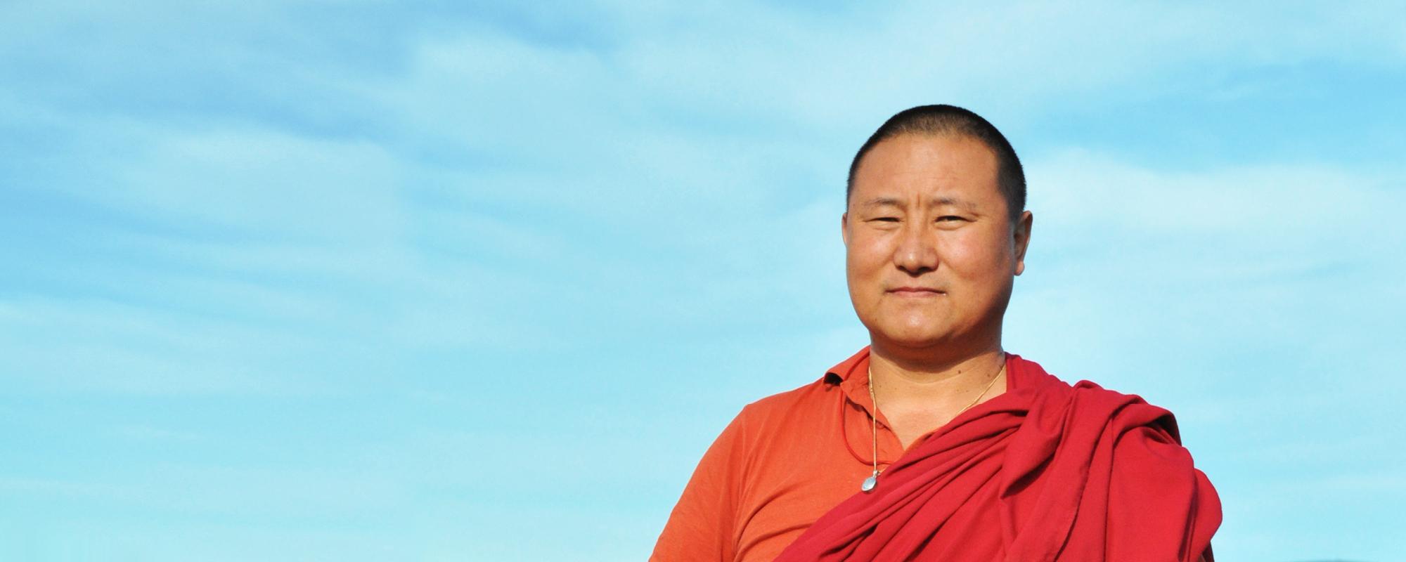 5 napos PHOWA városi ELVONULÁS Cültrim Rinpocse vezetésével @ Karmapa Ház - Budapest