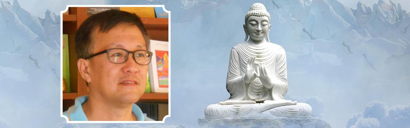 PROGRAMVÁLTOZÁS! Hor Kwei Loon tanításai a Karmapa Házban @ Budapest - Karmapa Ház | Budapest | Magyarország