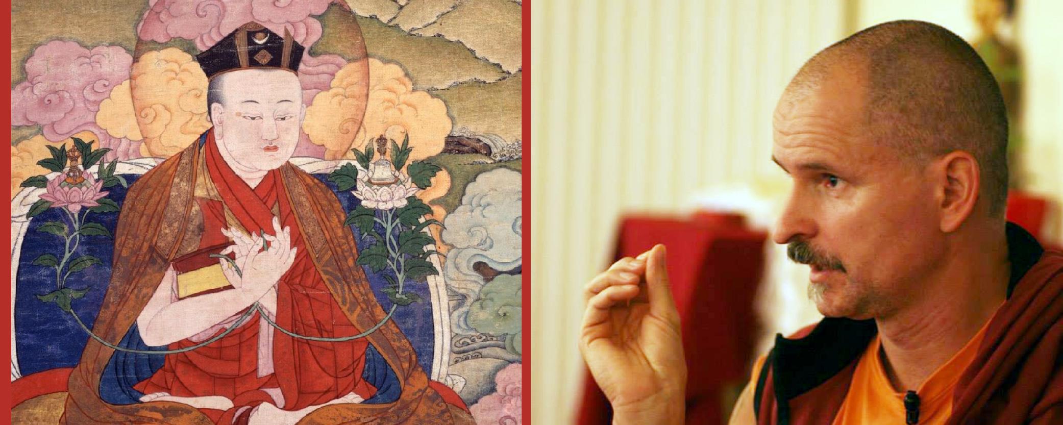 III. Karmapa - Mahamudra mönlam - Lekshe Láma tanítása @ Karmapa Ház - Budapest | Budapest | Magyarország