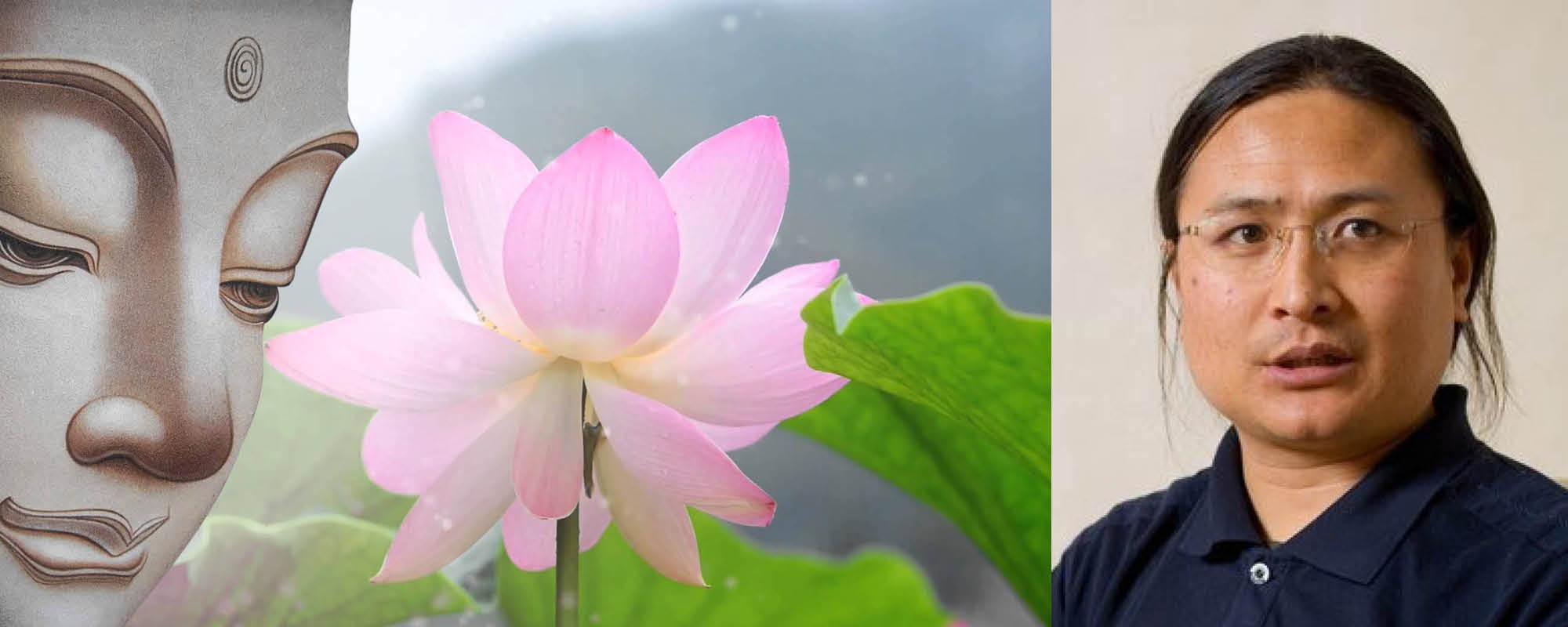 Dr. Nida Chenagtsang - Karmamudra tanítás @ Karmapa Ház - Budapest | Budapest | Magyarország