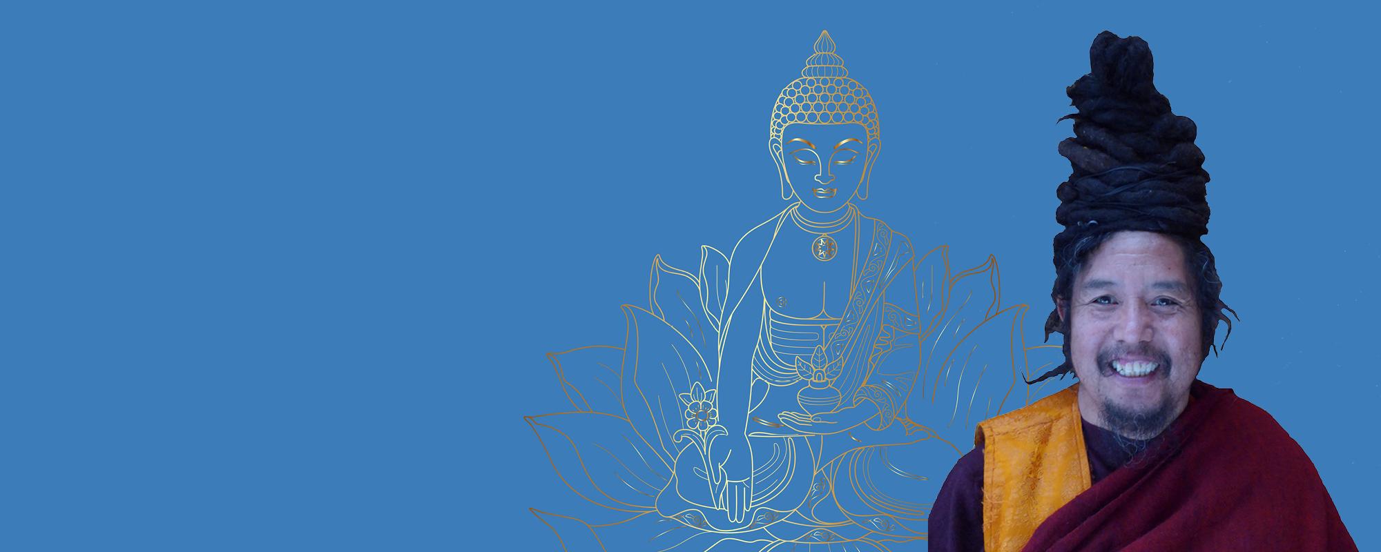 7 napos Mahamudra városi elvonulás @ Karmapa Ház - Budapest | Budapest | Magyarország