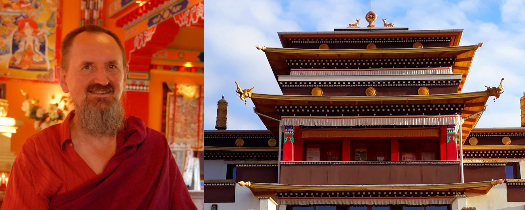 Bevezetés a meditációba - Láma Csöpel tanítása @ Tara Templom - Tar | Tar | Magyarország