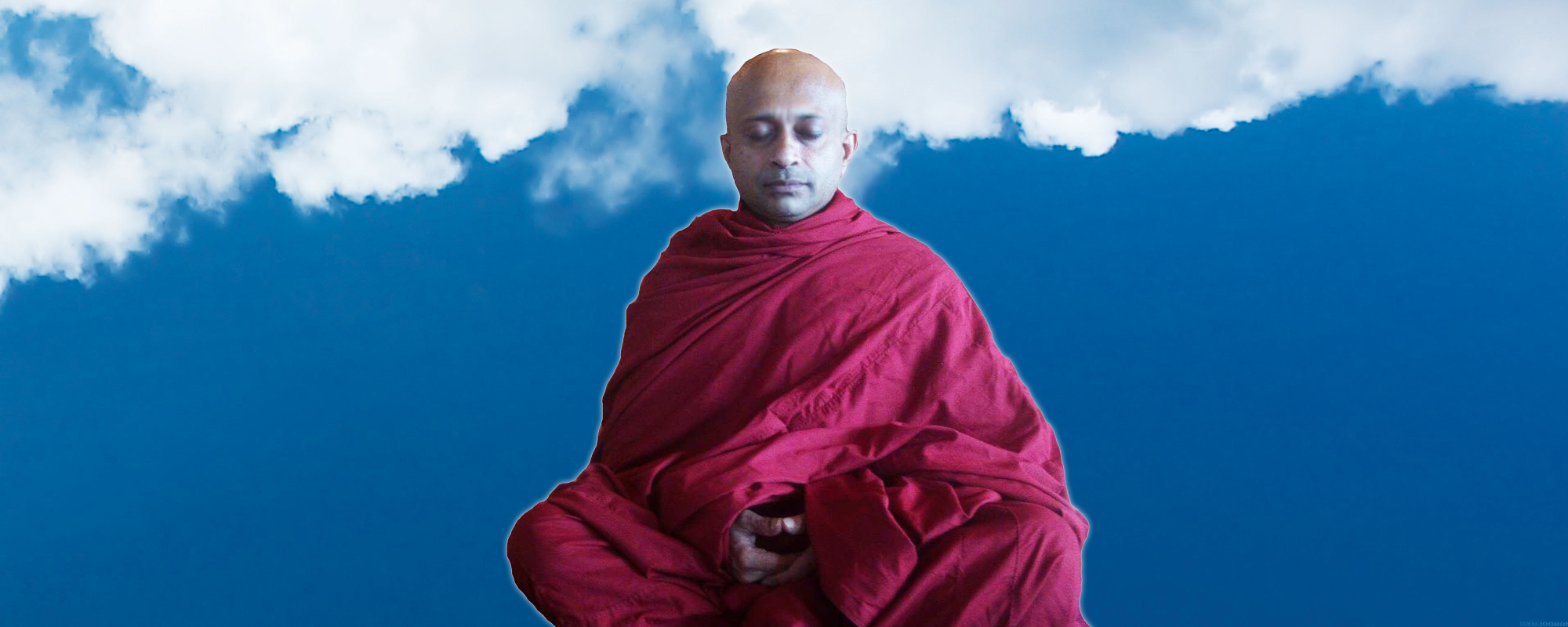 Vipassana tanítás és meditáció Adjarn Ariya mesterrrel @ Karmapa Ház - Budapest