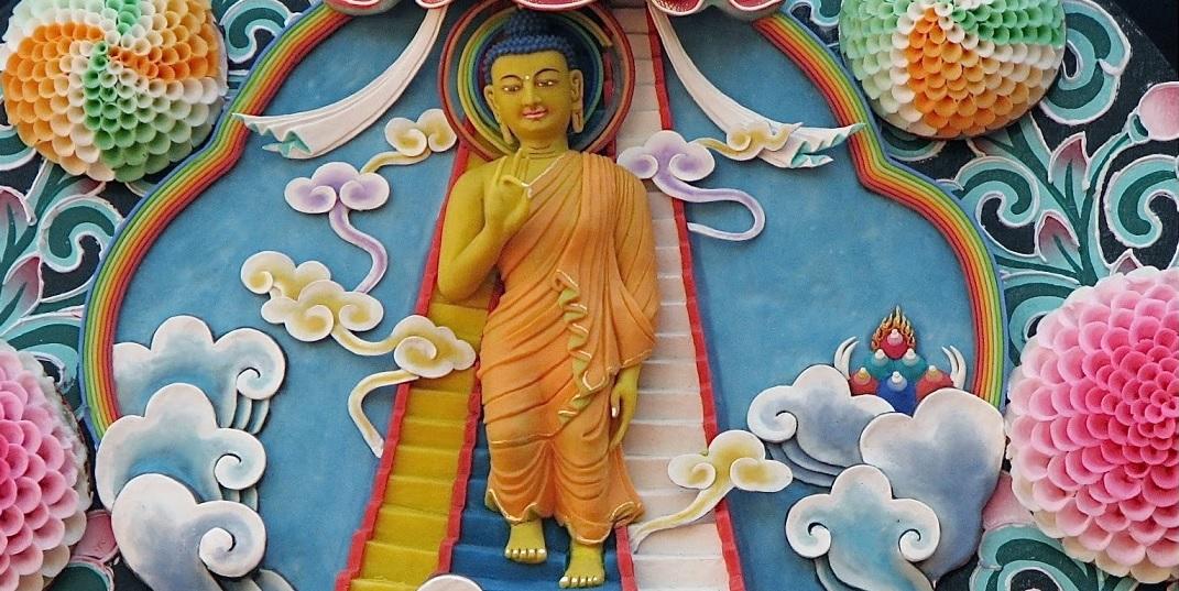 Dharmacsakrás meditáció a Karmapa Házban @ Karmapa Ház  | Budapest | Magyarország