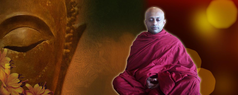 Egészség és boldogság a dharma gyakorlás alapja - Adjarn Ariya tanítása @ Karmapa Ház - Budapest | Budapest | Magyarország