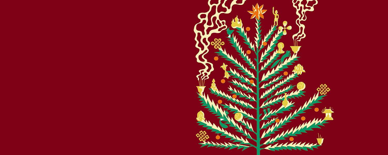 Karácsonyi Ünnepség a Karmapa Házban @ Karmapa Ház - Budapest | Budapest | Magyarország