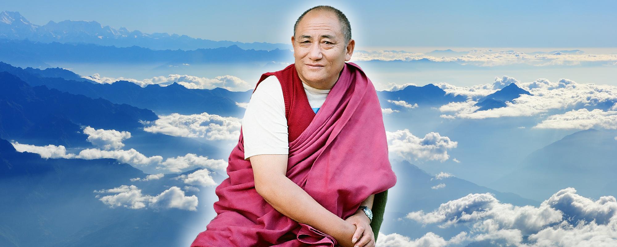 Csö cog - Láma Ngawang eltávozásának 8. évfordulójára @ Karmapa Ház | Budapest | Magyarország