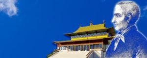 2. Tudomány és Spiritualitás Konferencia - Kőrösi Csoma Sándor tiszteletére @ Karmapa Ház   Budapest   Magyarország