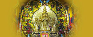 Nyungne @ Tar- Tara Templom | Tar | Magyarország