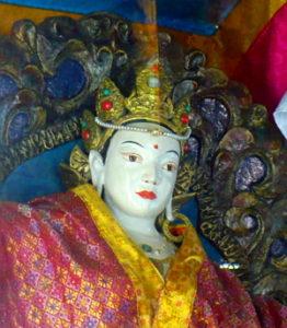 Buddhista Misszió - Buddha és a nők