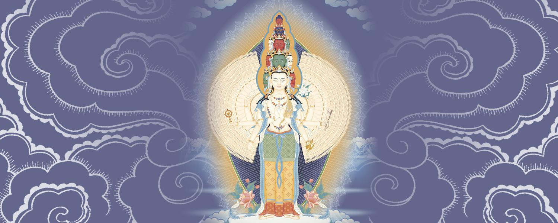 Egynapos online nyungne meditáció