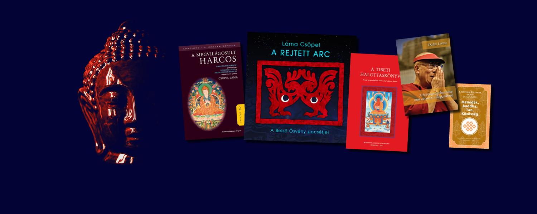 Karácsonyi buddhista könyvvásár a Karmapa Házban @ Karmapa Ház | Budapest | Magyarország