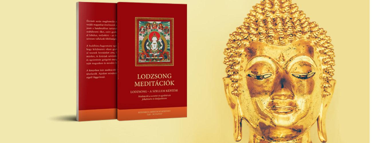 Lozsong meditácók könyv