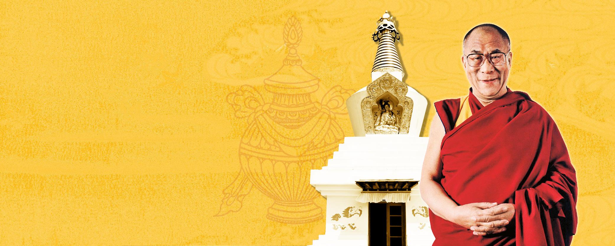 Dalai Láma születésnapi ünnepség Taron @ Tar