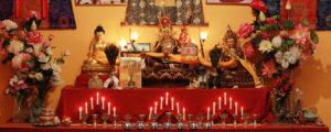 Közös gyakorlás a Karmapa Házban @ Karmapa Ház   Budapest   Magyarország