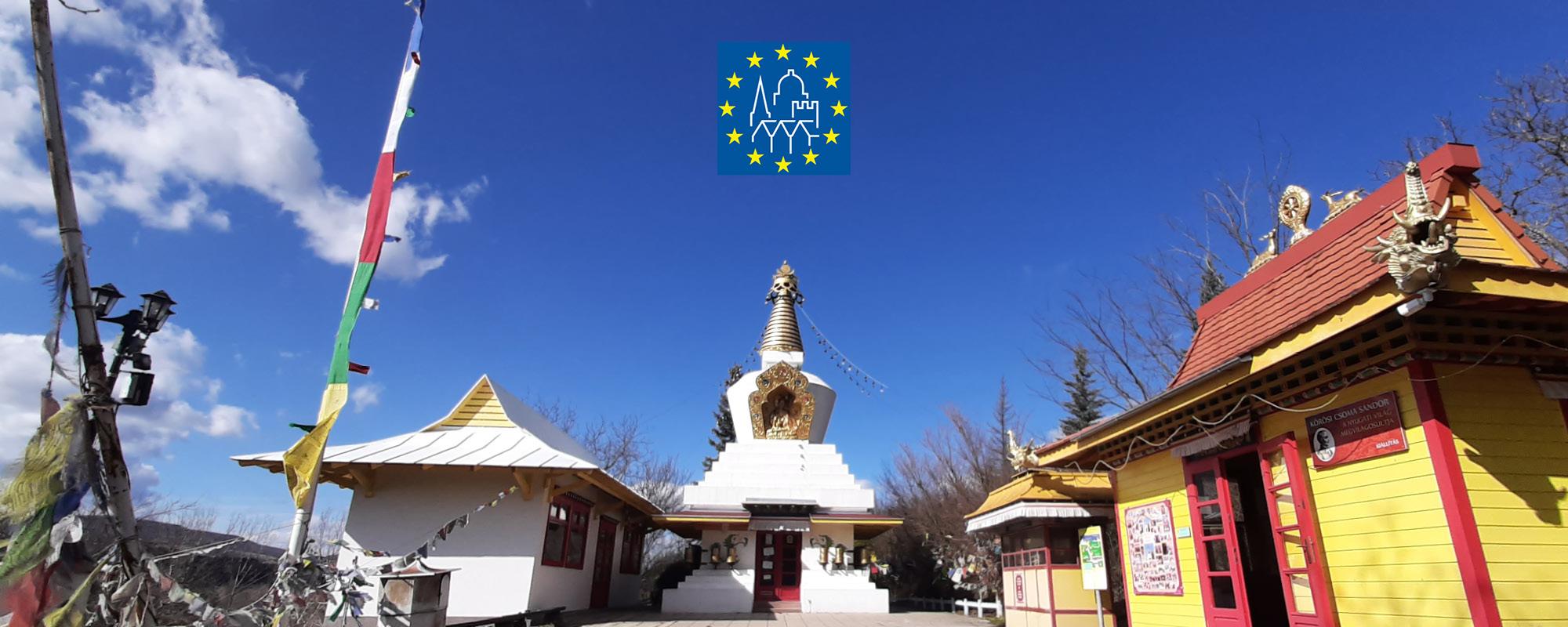 Kulturális Örökség Napjai Taron